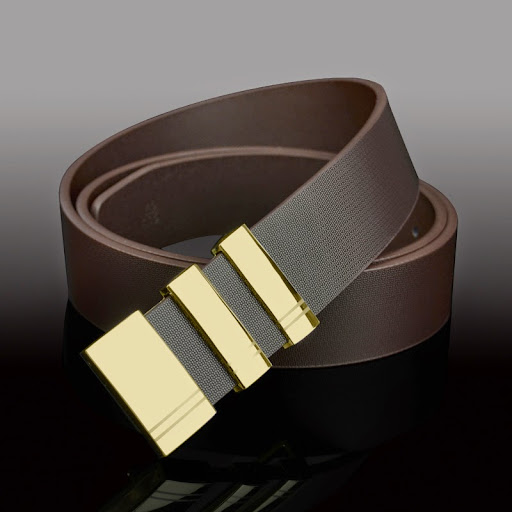 High Quality Belt for Businessmen Men Casual Strap Leat