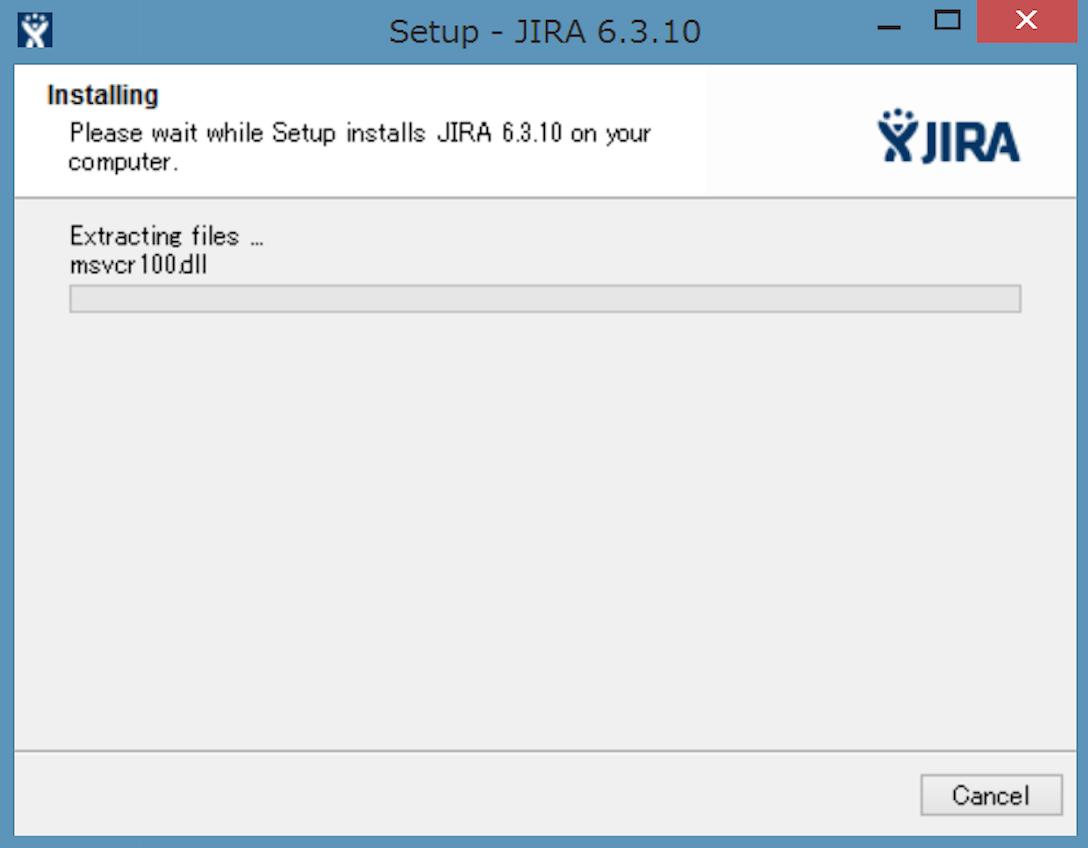 JIRA Install 04