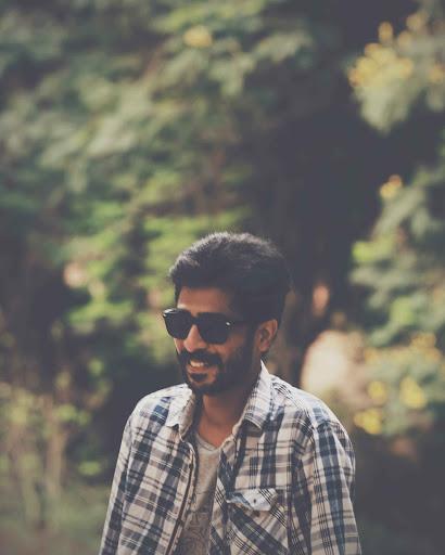 Rahul DC