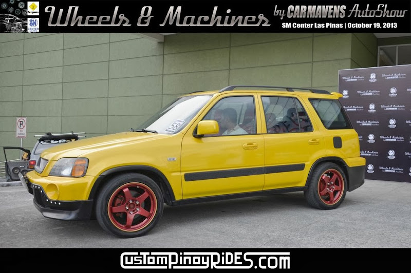 Wheels & Machines Custom Pinoy Rides Car Photography Philippines pic4