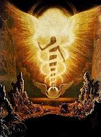 Θεός Ερμής,θεός αγγελιοφόρος,προστάτης των κλεφτών κοπαδιών και ψυχών,ψυχοπομπός θεός.