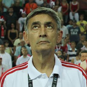 Tanjevic torna sulla panchina della Turchia
