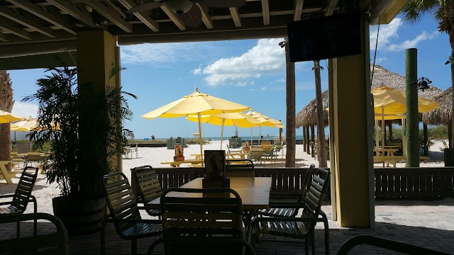 Rum Runners Bar and Grille