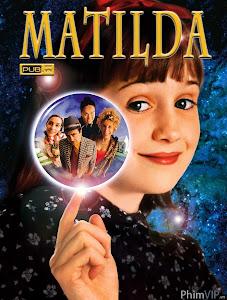 Cô Bé Matilda - Matilda poster