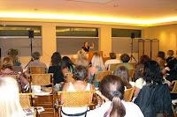 September 2009: Mind Bootcamp