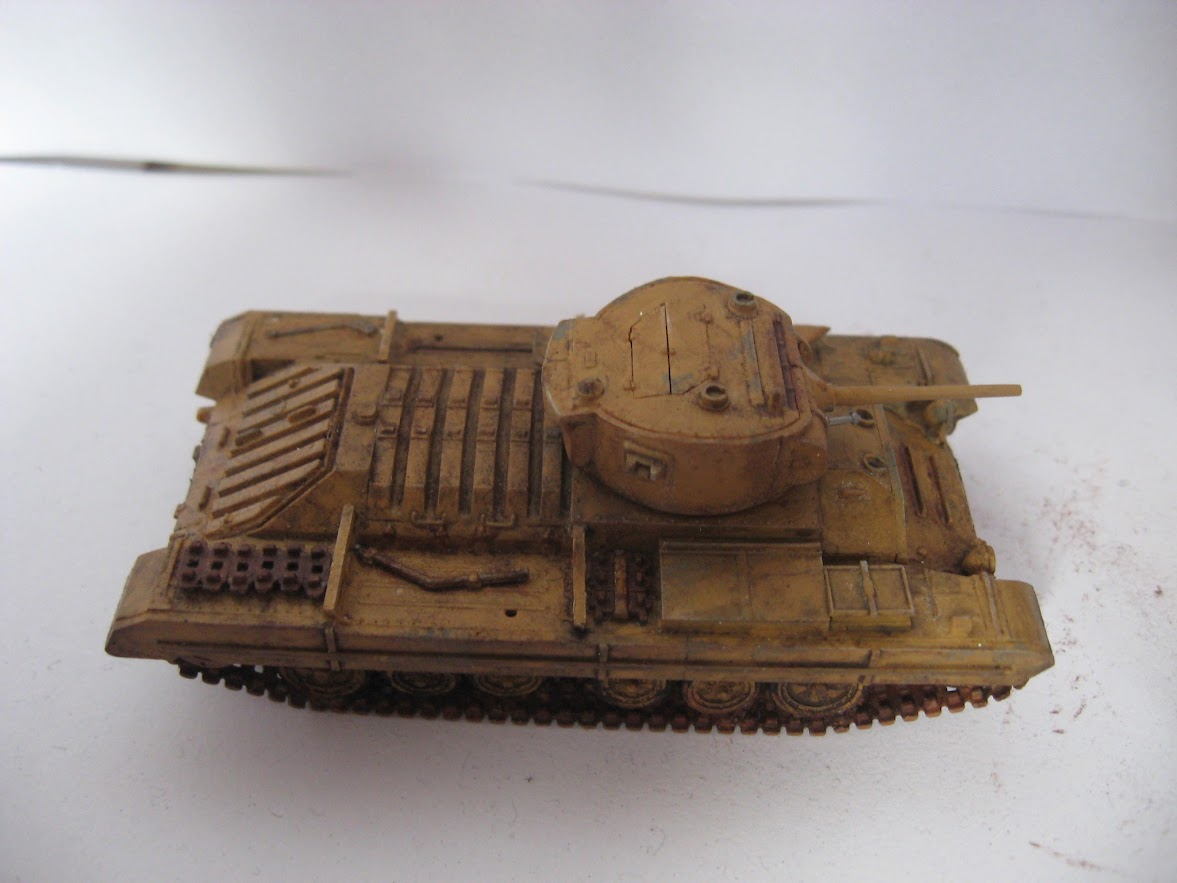 Tailgunners Feinde (Briten) IMG_2441