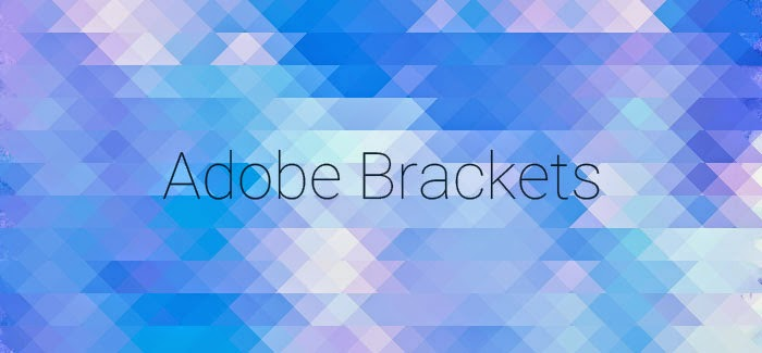 Adobe Brackets