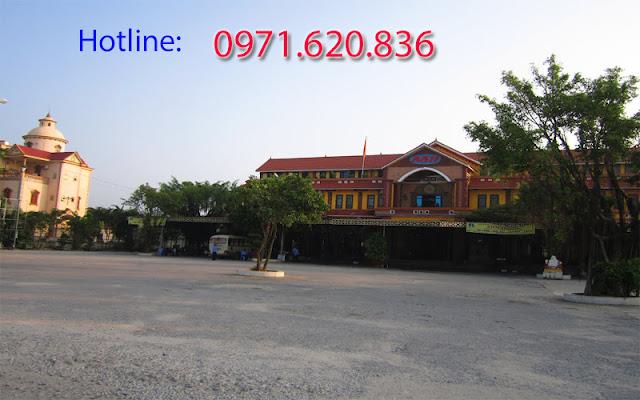 Lắp Đặt Internet FPT Thị Xã Chí Linh