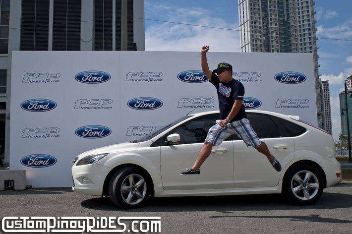 Ford Club Philippines 10-Year Anniversary Part 1 Custom Pinoy Rides pic3
