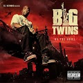 Big Twins (of Infamous Mobb) - The Infamous QB - On the Grill (iTunes) [2013]