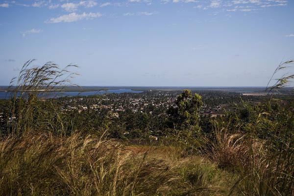 Angoche, Mozambique