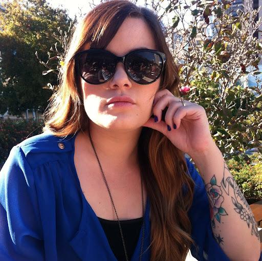 Jessica Fink Photo 19