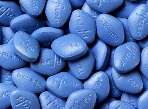 Pfizer Birth Control Pills