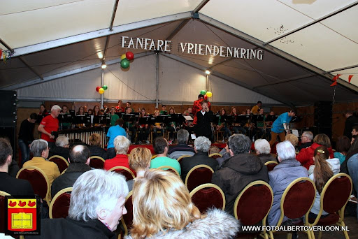 Halfvastenconcert Fanfare Vriendenkring bij Café Bos en Berg overloon 10-03-2013 (9).JPG