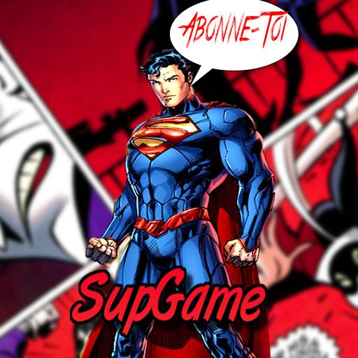 SupGame