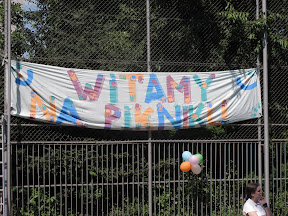 Piknik szkolny 2012 r.