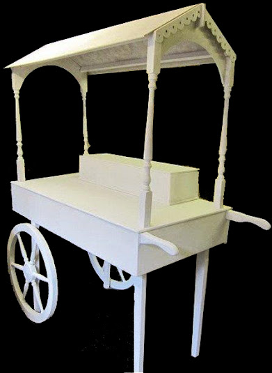 sweet cart for sale