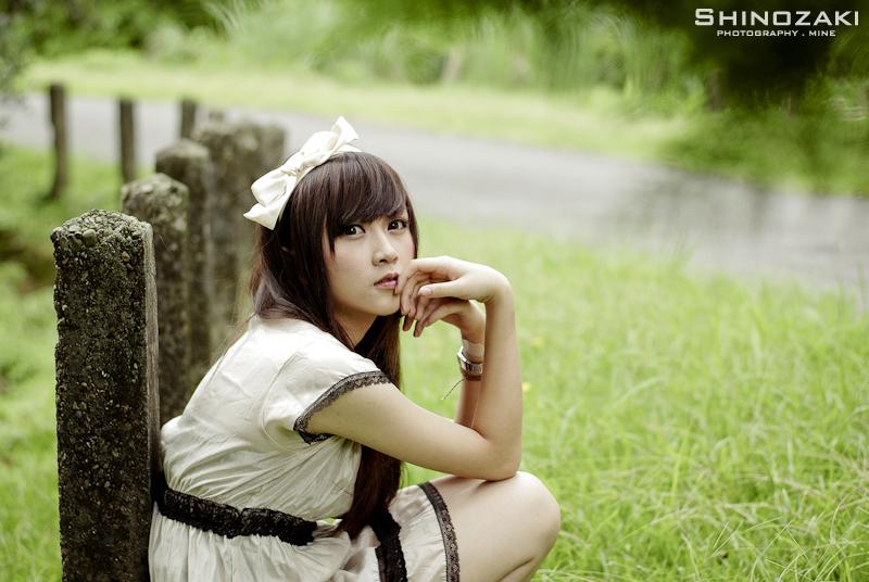 SHINOZAKI.So Sweet