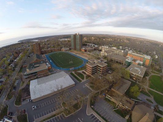 Saint Mary's University, 923 Robie Street, Halifax, NS B3H 3C3, Canada