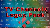 TV Logos Pack