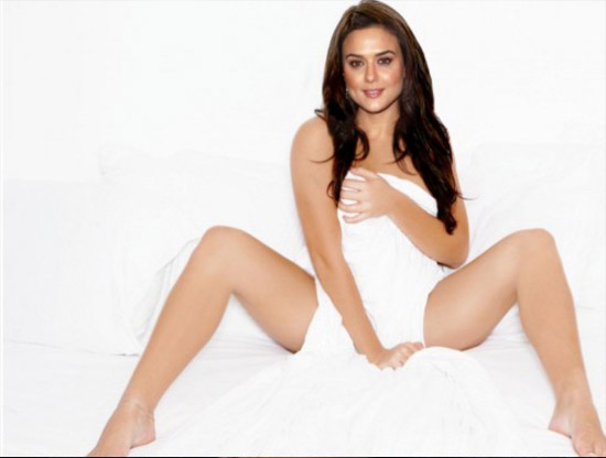 Hot Preity