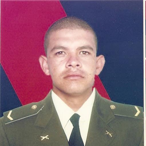 Richard Arias