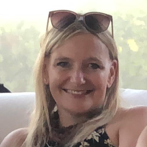 Patricia Starkie