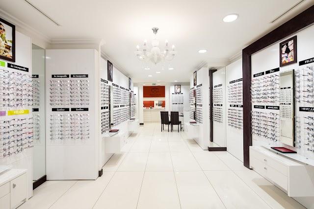 Optical Center PEREIRE - NIEL - PARIS 17ème