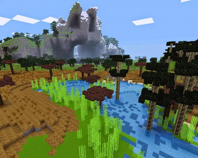 Minetest una excelente alternativa a Minecraft