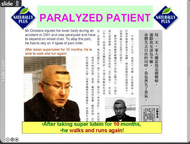 paralyzed%252520patient Testimonial Naturally Plus