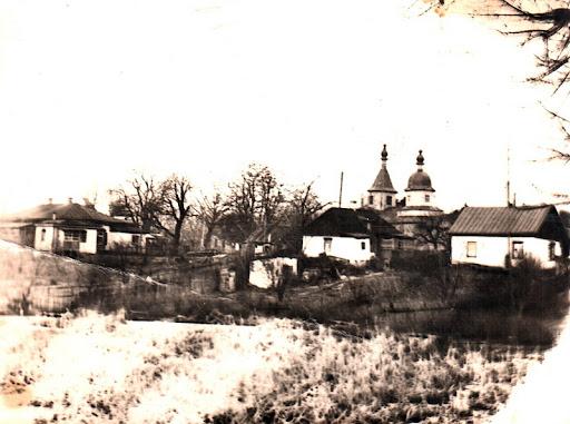 борова