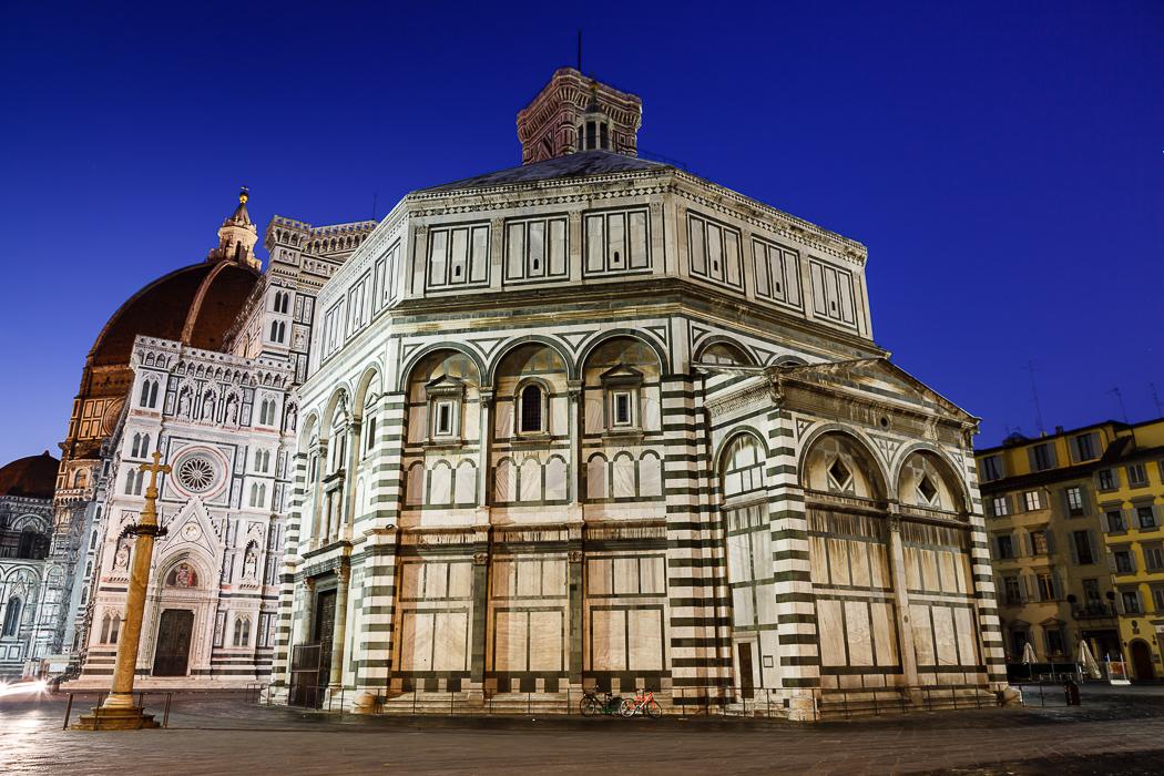 Флоренция - культурный центр Италии эпохи Возрождения