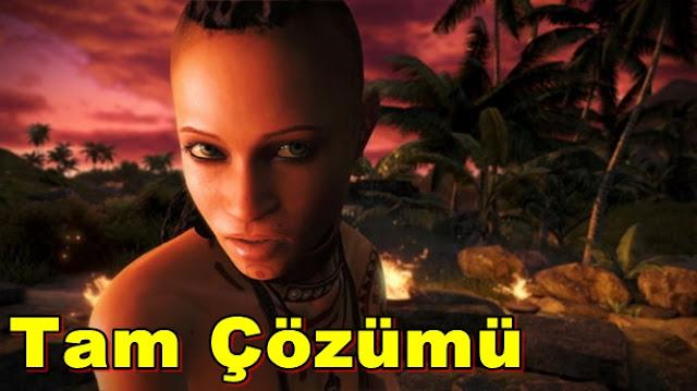 Far Cry 3 Tam Çözümü(Videolu)