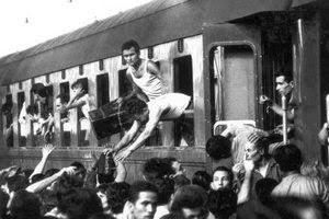 treno migranti dal Sud