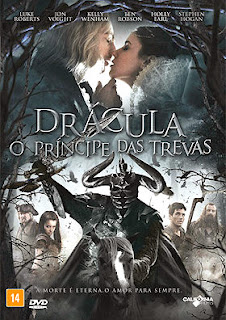 Filme Poster Drácula – O Príncipe Das Trevas DVDRip XviD Dual Audio & RMVB Dublado