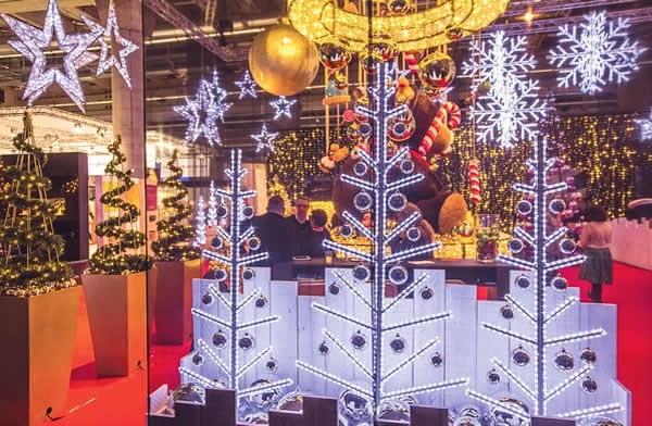 Decoração de Natal Christmasworld