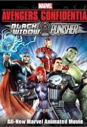 Avengers Confidential - Biệt đội siêu anh hùng
