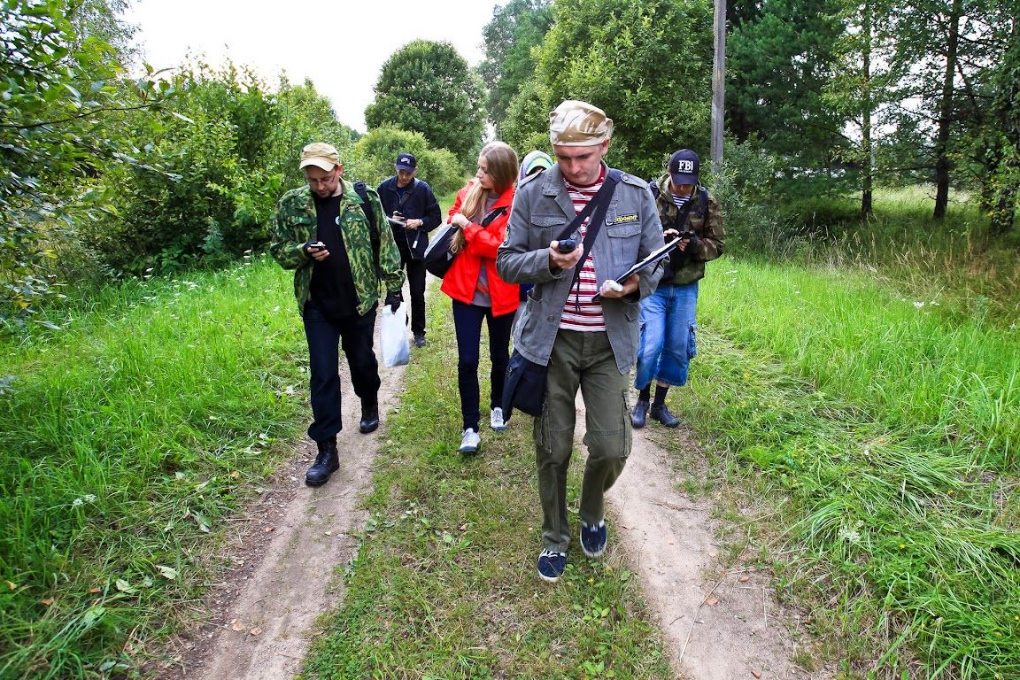 белорусские уфологи