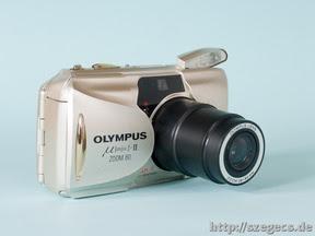 Az objektív 80mm-es állásban