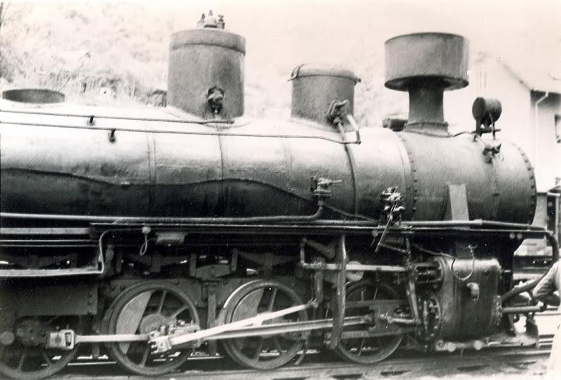 Uskotračna pruga Dubrovnik-Čapljina te ostale u BiH Scan0024