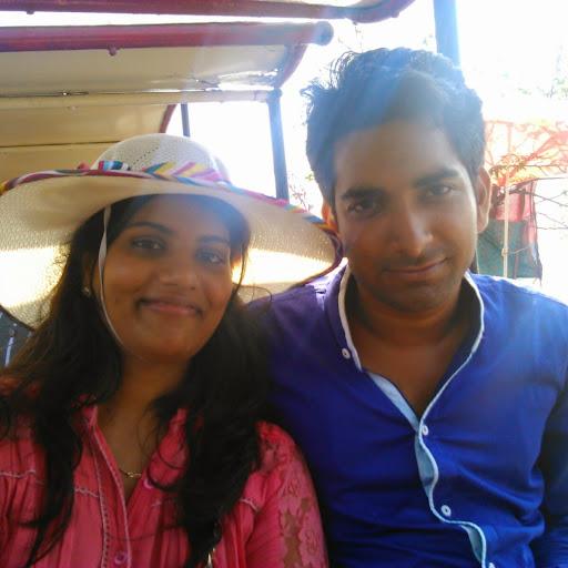 Bhavesh Choudhary