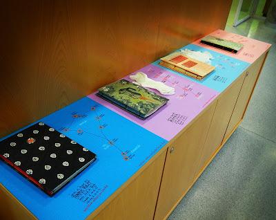 Exposició Sondes de Paper Santpedor