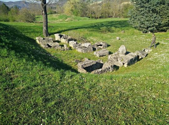 Archaeological Site And National Etrurian Museum, Via Porrettana Sud, 13, Marzabotto BO, Italy