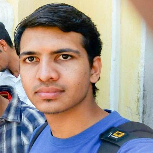 Arjun Parmar review