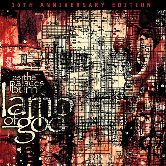 Discografía Lamb Of God 320 kbps MEGA - LaTornamesa