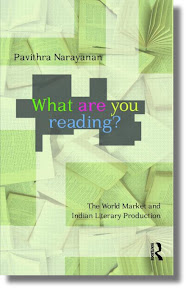 [Narayanan: What are you Reading?]