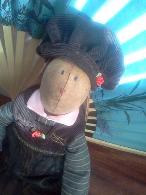 Самодельные сувениры, игрушки и куклы. Готовые и под заказ. 6766
