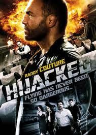 Khủng Bố Chuyên Cơ - Hijacked (2012)