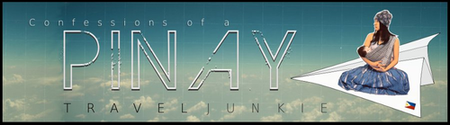 Pinay Travel Junkie