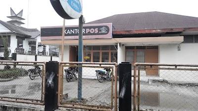 Kantor Pos Salak 22272 Sumatera Utara